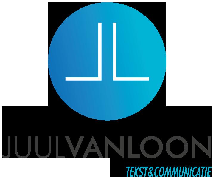 Logo Juul van Loon