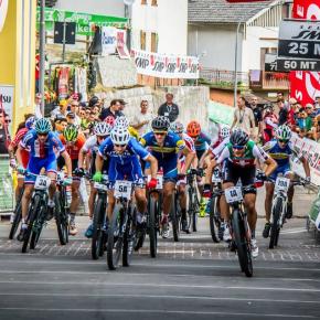 Start Team Relay Bron: facebook Alpago Mountainbike