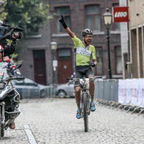 Ockeloen blijft Nederlands marathonkampioen