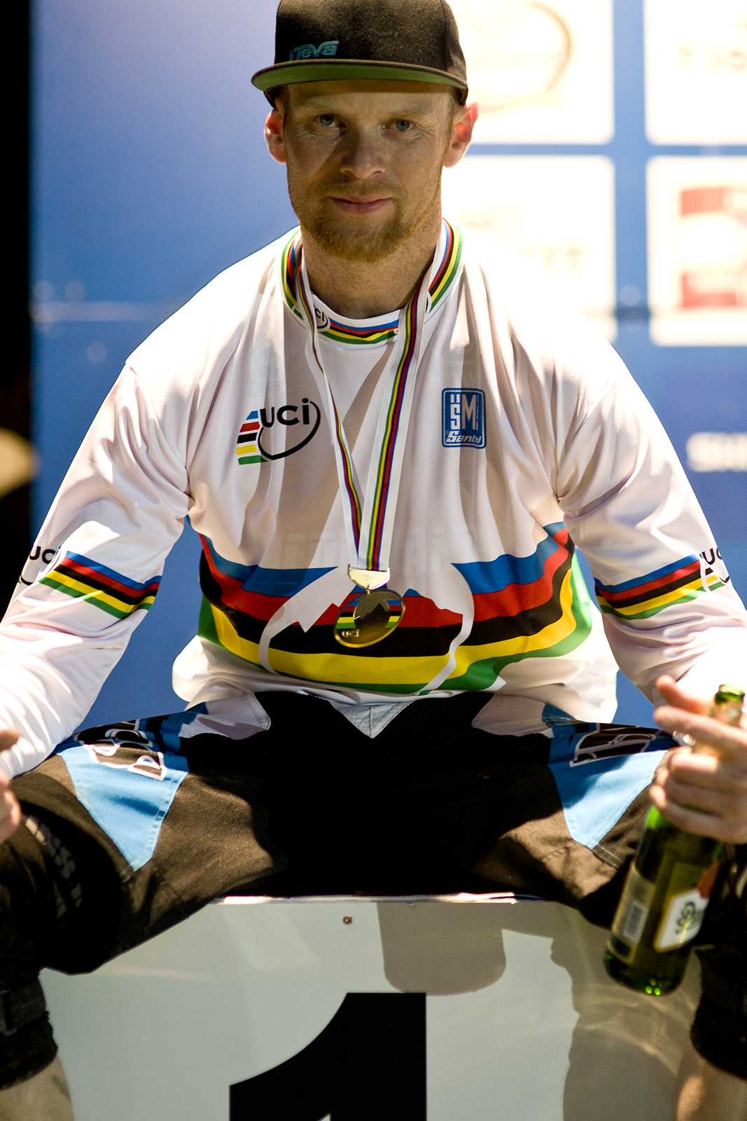 UCI 4x Mountain Bike World Championships